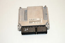 Mercedes Benz CL203 2.1CDI Engine ECU Control module unit A6461505091 0281012725