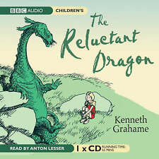 The Reluctant Dragon (BBC Audio) CD (2007)