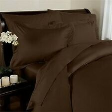 Hotel Comfort Exotic Blend Bamboo Sheet Set Soft Cozy Breeze  KING SIZE - BROWN