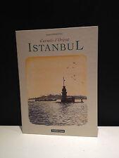 CARNETS D'ORIENT - ISTANBUL - JACQUES FERRANDEZ - ARTBOOK