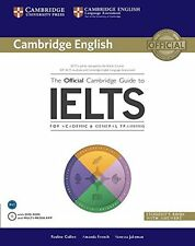 The Official Cambridge Guide to IELTS Student's Book with Answers with DVD-ROM (