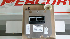 Quicksilver Mercury  EFI 40 Engine Control Module  ECM