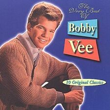 The Very Best of Bobby Vee by
