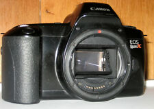 CANON EOS Rebel X 35mm SLR Film Camera -- Body Only