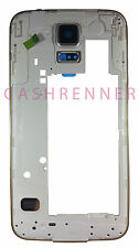 Cornice CENTRALE CHASSIS S MIDDLE FRAME HOUSING COVER BEZEL SAMSUNG GALAXY s5 NEO
