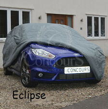Ford Fiesta Hatchback MK6/MK7 Breathable 4-Layer Car Cover, All Models 2008 - ON