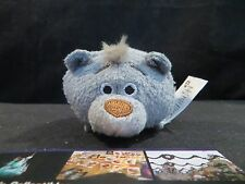 "Disney Store Authentic Jungle Book mini 3 1/2 "" tsum tsum plush Baloo"