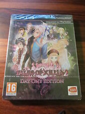 TALES OF XILLIA 2  - DAY ONE EDITION    -- STEELBOOK    --  NEUF  sur   PS3