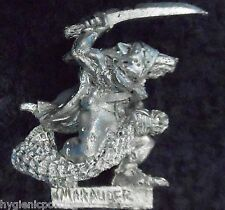 1993 Skaven Gutter Runner with Dagger & Net 74455/90 Citadel Night Army Mordheim