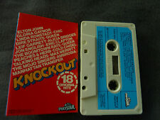 KNOCKOUT RARE AUSTRALIAN CASSETTE TAPE! JON ENGLISH COLD CHISEL QUEEN RONSTADT