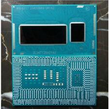 Intel Core I7 4500U SR16Z BGA Laptop CPU Processor 1.8-3.0G/4M