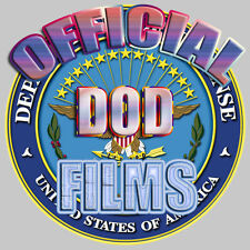 SPACE AGE RAILROAD GOVERNMENT DOD FILM DVD