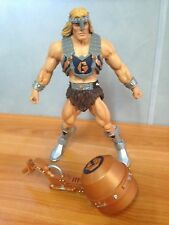 Masters of the Universe Classics Figure- 12inch Tytus -100% Complete