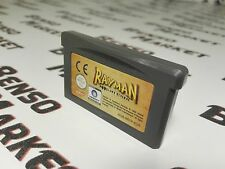 RAYMAN HOODLUMS REVENGE - NINTENDO GAME BOY ADVANCE GBA e DS NDS - NTSC USA