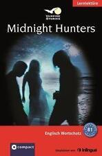 Vampire Stories. Midnight Hunters von Jo Sykes (2010, Taschenbuch) #3278