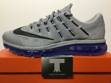 Nike Air Max 2016 ~ Wolf Grey ~ 806771 004 ~ Uk Size 11.5