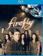 BLU RAY SET Firefly The Complete Series 2008 3-Disc Set Widescreen English NEW