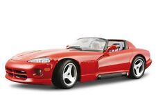 BURAGO 15022 Dodge viper rt10 1992 METAL KIT 1/18 newbx