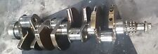 PORSCHE CAYENNE S 955 4.5 V8 ENGINE CRANKSHAFT 948.101.2R M48.00