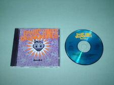 Doubt by Jesus Jones (CD, Capitol)