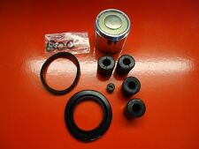 Suzuki GT750 Brake Caliper Rebuild Kit Piston Seals Gt380 GT550 RE5 Gt250 GT500