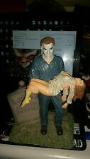 Cinema Screams Halloween Statue Michael Myers Figure Spencers