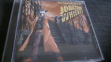 VARIOUS ‎The Adventures Of Jonathon Whiskey CD Hood Seafood Billy Mahonie Rothko
