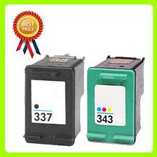 2 Reman Non-OEM Ink Cartridges For C4150 C4160 C4180 C4183