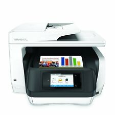 HP OfficeJet Pro 8720 Wireless All-in-One Color Photo Printer Instant Ink Ready
