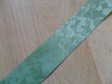 5 m Schleifenband / Geschenkband  40 mm * mint grün * Struktur *