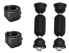 FORD FOCUS 1998-04 Rear ARB Anti Roll Bar Sway bar Bushes & Links (4)