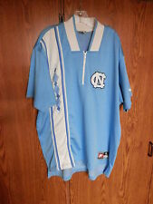NCAA North Carolina Tarheels Warm Up Shooting Shirt – Nike Sport - men's XL VGC
