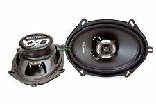 "Arc Audio XXD 5729 5"" x 7""  2-Way coaxial speakers"