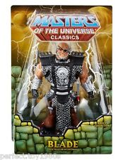 MOTUC Blade Masters of the Universe Classics In Hand MOTU Movie Fig New 2014