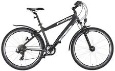 Panther 24 Zoll ATB Mountainbike  Jugendrad   * 21-Gang Shimano +  Beleuchtung *