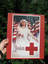 New 204pc Jigsaw Puzzle American  Red Cross #321115  can save a life.Sealed NEW