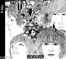 THE BEATLES / REVOLVER - LIMITED DELUXE EDITION - CD * NEW *