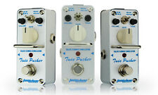 Tomsline Tube Pusher Effects Pedal - TOM-ATP-3 - Free Shipping