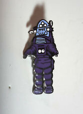 "Vintage Forbidden Planet Robby the Robot 1.5"" Cloisonne Pin (FPPI-Robby)"