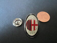 a33 MILAN FC club spilla football calcio soccer pins broches italia italy