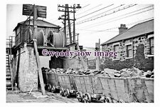 pu0262 - Cleveland Iron Mine in 1938 , Yorkshire - photograph
