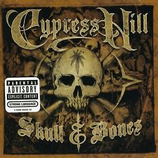 Cypress Hill - Skull & Bones [CD New]