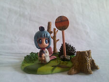 Binchou-tan - Trading Figure Collection 1 Yujin 2004 Bincho-tan Binchotan anime