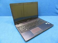 Lenovo IdeaPad Z570 Notebook/Laptop Intel Core i5-2430M 2.40GHz 2GB RAM No HDD