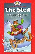 NEW - The Sled and other Fox and Rabbit Stories (First Flight Level 1)