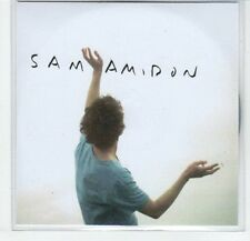 (EF598) Sam Amidon, My Old Friend - 2013 DJ CD
