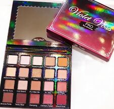 **Violet Voss ~ Holy Grail Pro Eyeshadow Palette ~ Holographic Packaging**BNIB