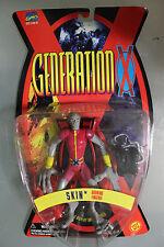 Toy Biz 1995 Marvel Generation X SKIN