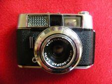 Älterer toller Fotoapparat - Voigtländer -West Germany- Rollfilmkamera - Sammler
