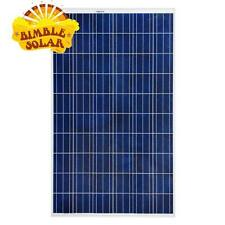 255W Hyundai Solar Panels New A Grade  - Limited Stock - From Cancelled Order -